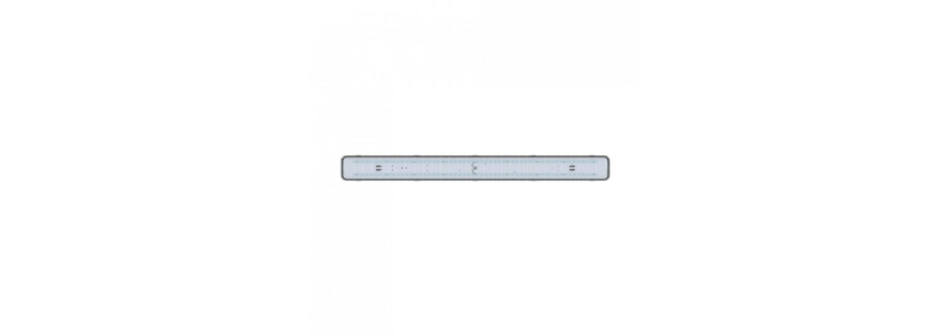 Айсберг 30 1250мм 4000К Прозрачный