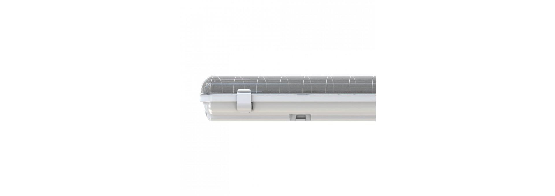 Айсберг 30 1250мм ЭКО 3000К Прозрачный