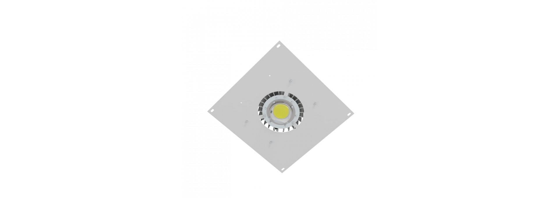 АЗС 100 Эко 6500К 90°