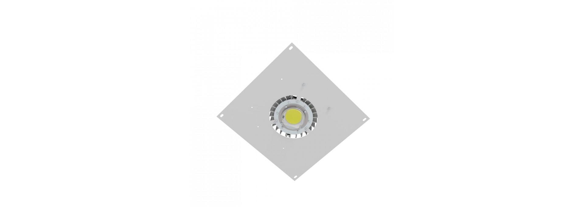 АЗС 50 Эко 4500К 45°