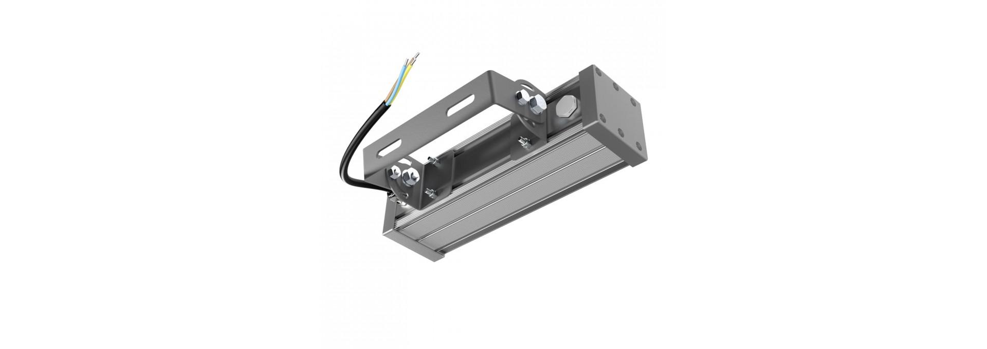 Прожектор К 20 250мм 5000К 10×65°