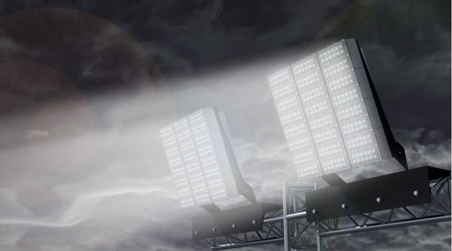 Новые светильники Плазма v3.0 Мультилинза!