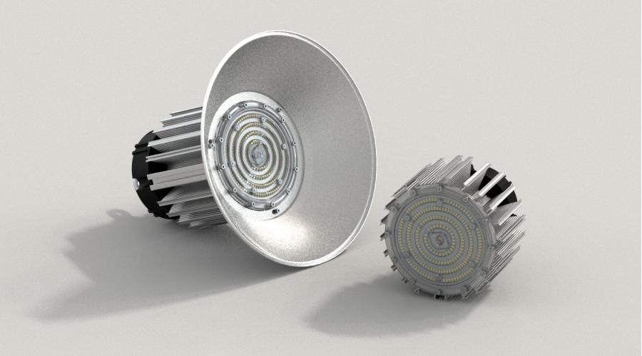 Новые светильники «Профи Компакт»