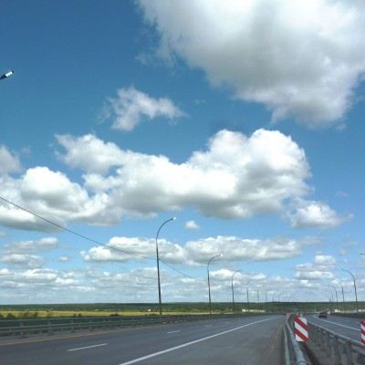 "Автомагистраль М-4 ""Дон"""