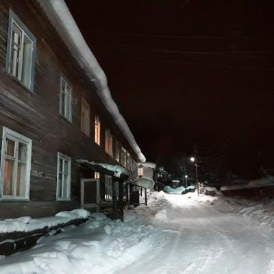 Село Байкит Красноярского края