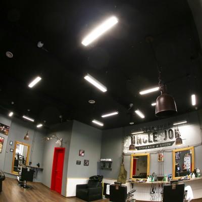 Barbershop Uncle Joe