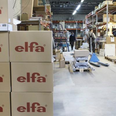 Мебельный завод ElfaTrade