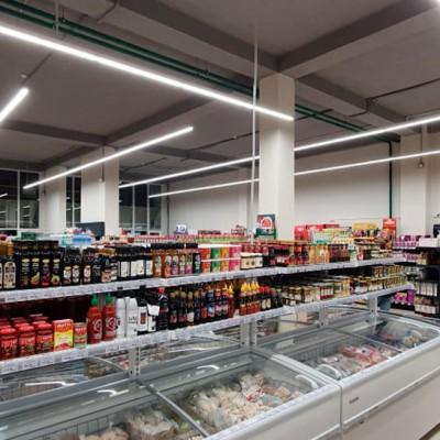 Супермаркет в городе Сочи