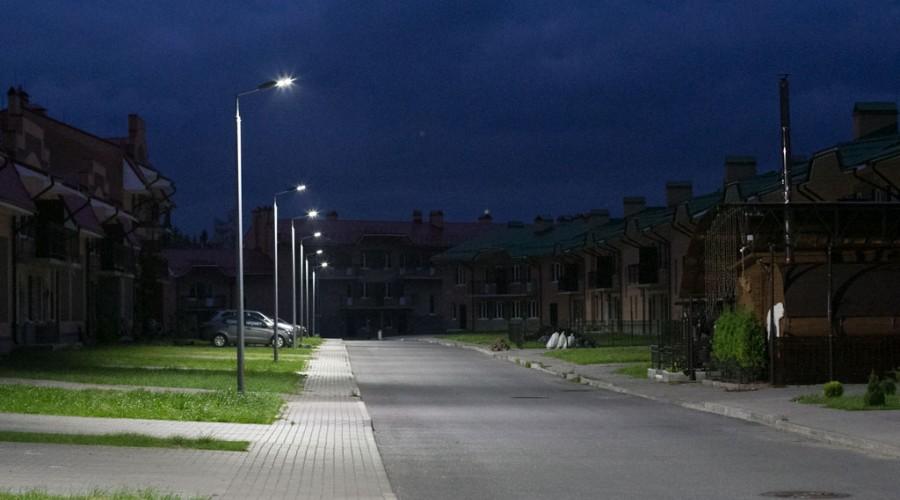 "ЖК ""Мои Териоки"" г. Зеленогорск"