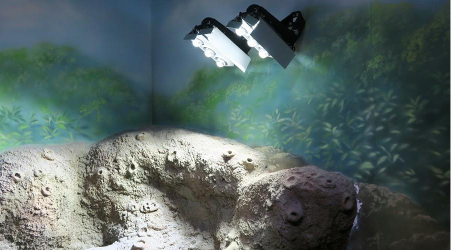 Океанариум «Москвариум»