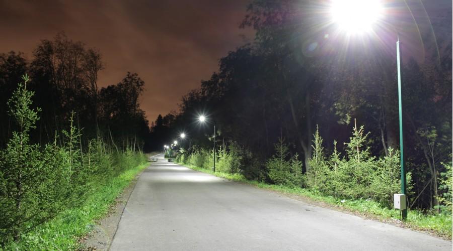 Коттеджный поселок Osko Village