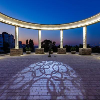 Памятник мечте, г. Белгород