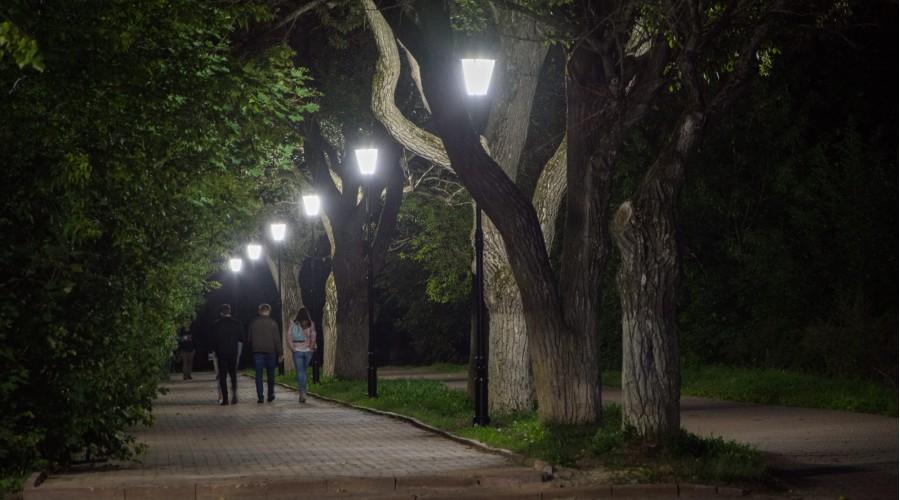 Парк культуры и отдыха «Муравьёвка»