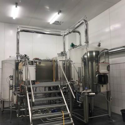 Пивоварня «Чаща»