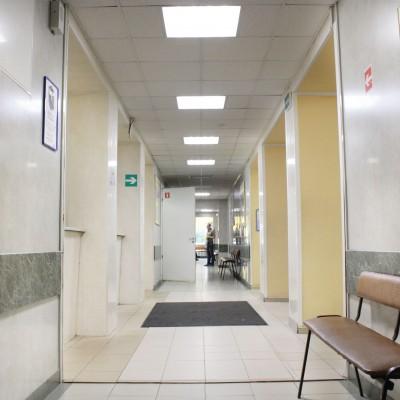 Городская поликлиника №87