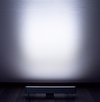 Барокко со светодиодами Wicop