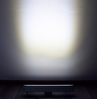 Барокко с прежними светодиодами